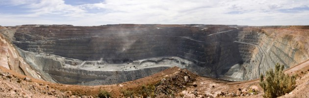 Newport Consulting Mining Outlook 2012